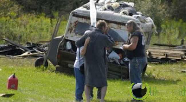 Efek dari kecelakaan mobil bukan hanya sekedar luka fisik.