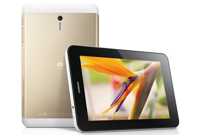 Huawei Resmi Umumkan Tablet MediaPad 7 Youth2