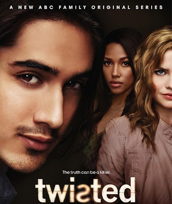Twisted – 1.02: Grief is a Five Letter Word – Recap & Review
