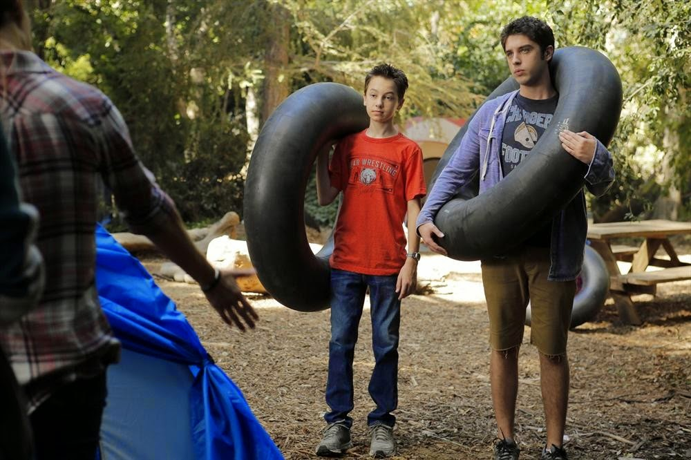 The Fosters - Episode 2.14 - Mother Nature - Promotional Photos