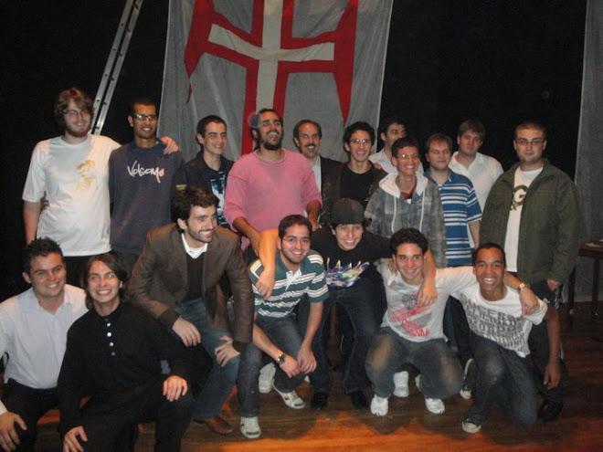 Demolays de Porto Alegre