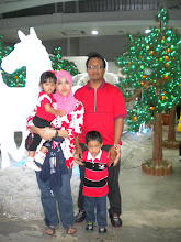 Happy family...