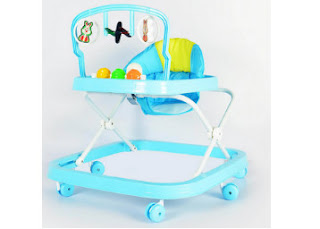 Paytm : Buy Bajaj Musical Adjustable Baby Walker and get at Extra 50% Cashback, worth Rs.1899 at Rs.649 only – Buytoearn