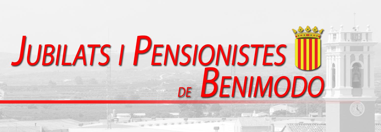 Benimodo Jubilats i Pensionistes