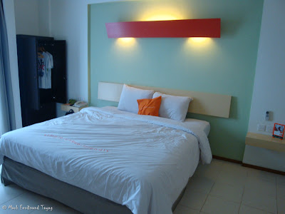 Harris Resort Waterfront Batam Room Photo 1