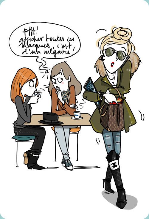 Un Psy à Nantes: La jalousie
