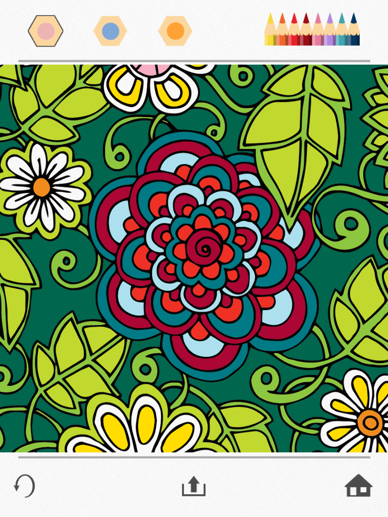 Colorfy para Android e iOS