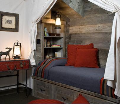 Decorar habitaciones abril 2013 - Disenar dormitorio juvenil ...