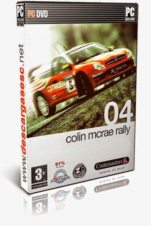 colin mcrae dirt 4 free download