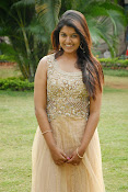 Kavya Kumar Latest Pics in Gown-thumbnail-8
