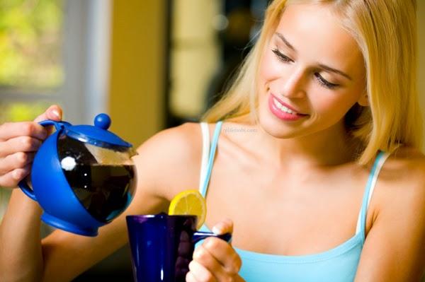 Metabolizmayı Hızlandıran Bitki Çayı Tarifi
