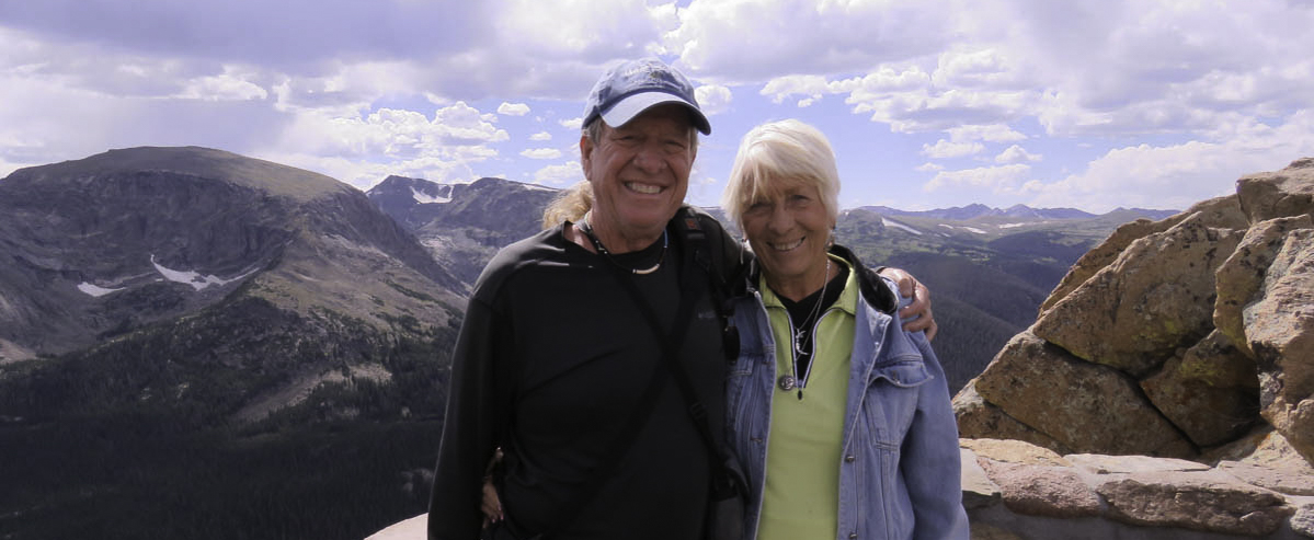 Doug & Barbara Peterson