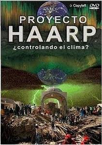 Proyecto HAARP 1/2 Cuarto milenio
