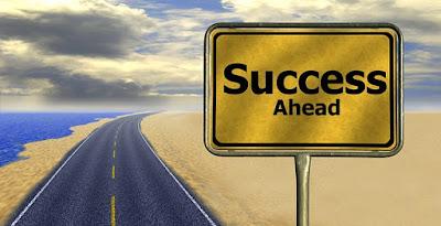 Cara Meraih Sukses & Keberhasilan