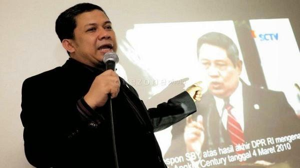 @FahriHamzah, Aktivis 98 Berhasil Raih Wakil Ketua DPR
