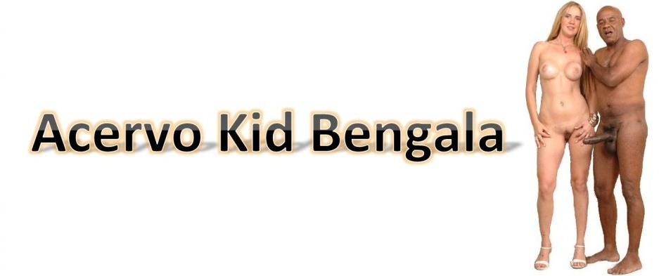 Acervo Kid Bengala