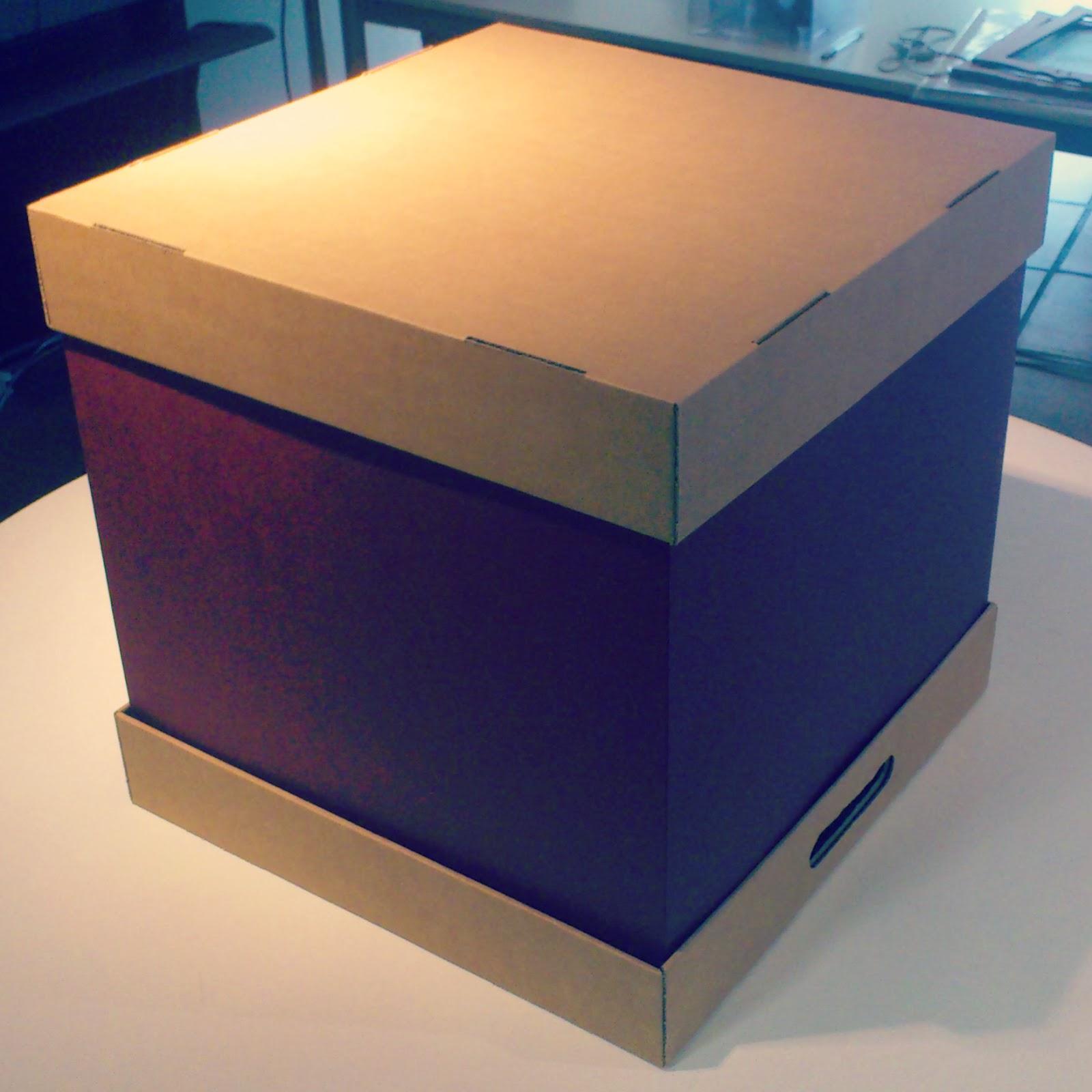 El blog de self packaging - Como envolver un regalo grande ...
