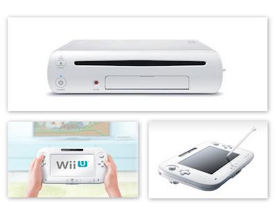 Wii U Rumor Roundup