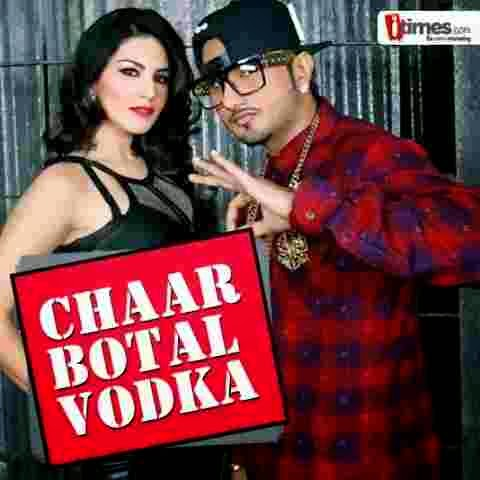 chaar-botal-vodka-honey-singh-mp3-songs