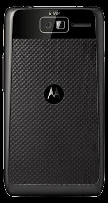 Motorola RAZR D1 - XT914 - XT915 - XT916 - XT918
