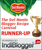 Delmonte contest runner-up