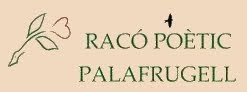 XVI Certamen Poètic de Palafrugell