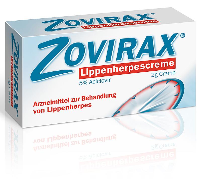 Kegunaan Zovirax Acyclovir Cream