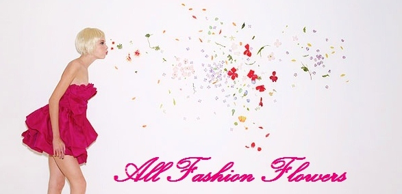 All Fashion Flowers