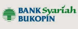 Lowongan Pekerjaan PT. Bank Syariah Bukopin