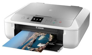 Canon PIXMA MG 5700 Drivers Download