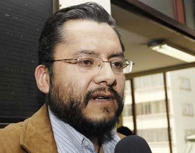 Red de corrupción y extorsión en Bolivia