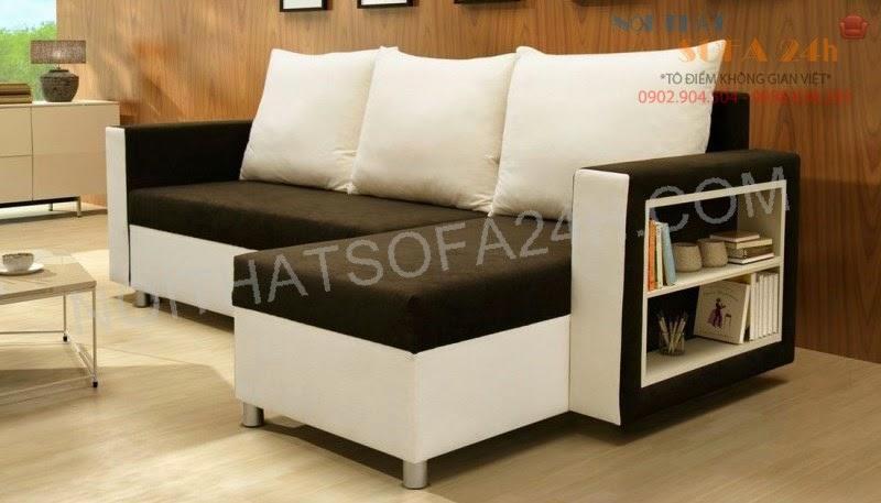 Sofa góc G196