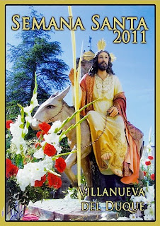 Villanueva del Duque - Semana Santa 2011