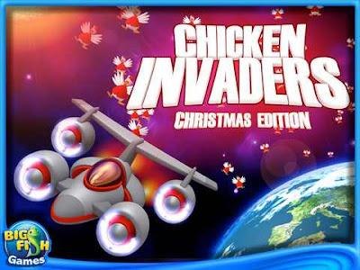 تحميل لعبة الفراخ مجانا Download Chicken Game