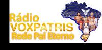 ouvir a Rádio Rede Pai Eterno FM 96,5 Brasília DF