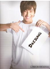 Dae Sung ♡