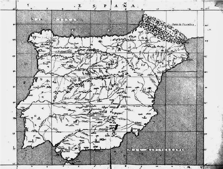 Atlas de El Escorial