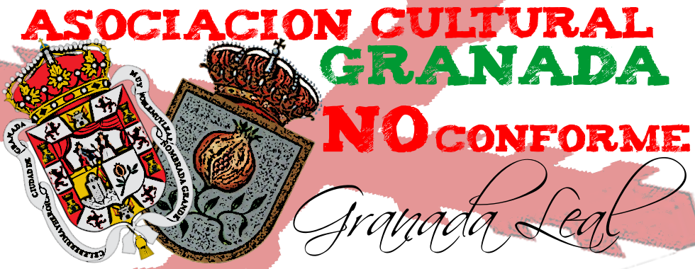 Asociación Cultural Granada No Conforme
