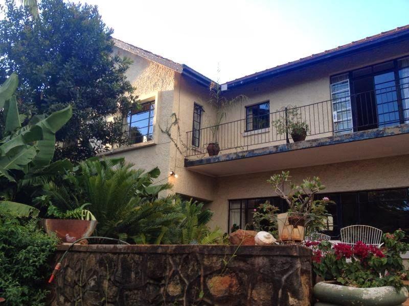 Rich African Houses FiarBridge Park Mutare...