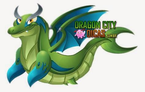 Dragão Golfinho