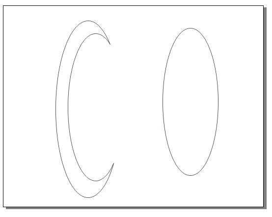 Cara Cepat Membuat Logo Telkomsel Di Corel Draw
