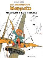 Los miércoles: Las aventuras de Mampato