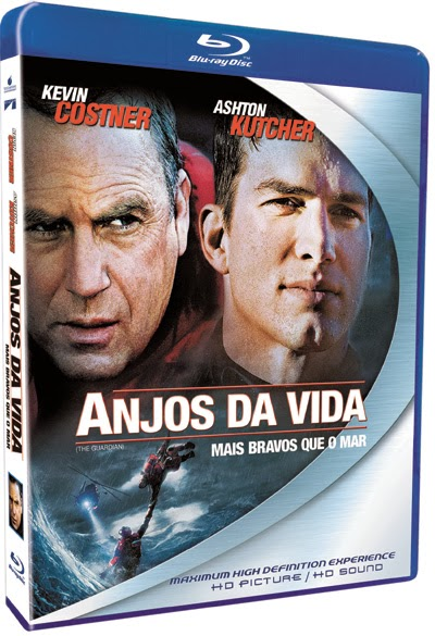 ANJOS DA VIDA – MAIS BRAVOS QUE O MAR (2006) BDRIP BLURAY 720P TORRENT DUBLADO