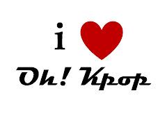 I loveeeeeeee K-POP♥