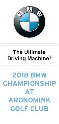 2018 Championship at Aronomink