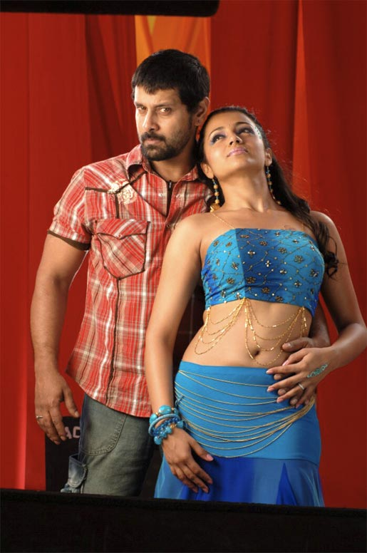 bheema pictures vikaram and trisha hits all