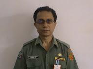Kepala Dinas Kesehatan Kota Kotamobagu