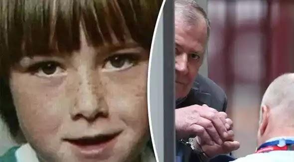 Τρόφιμοι φυλακών έριξαν καυτό νερό στους όρχεις παιδόφιλου που βίασε και δολοφόνησε 6χρονο κοριτσάκι