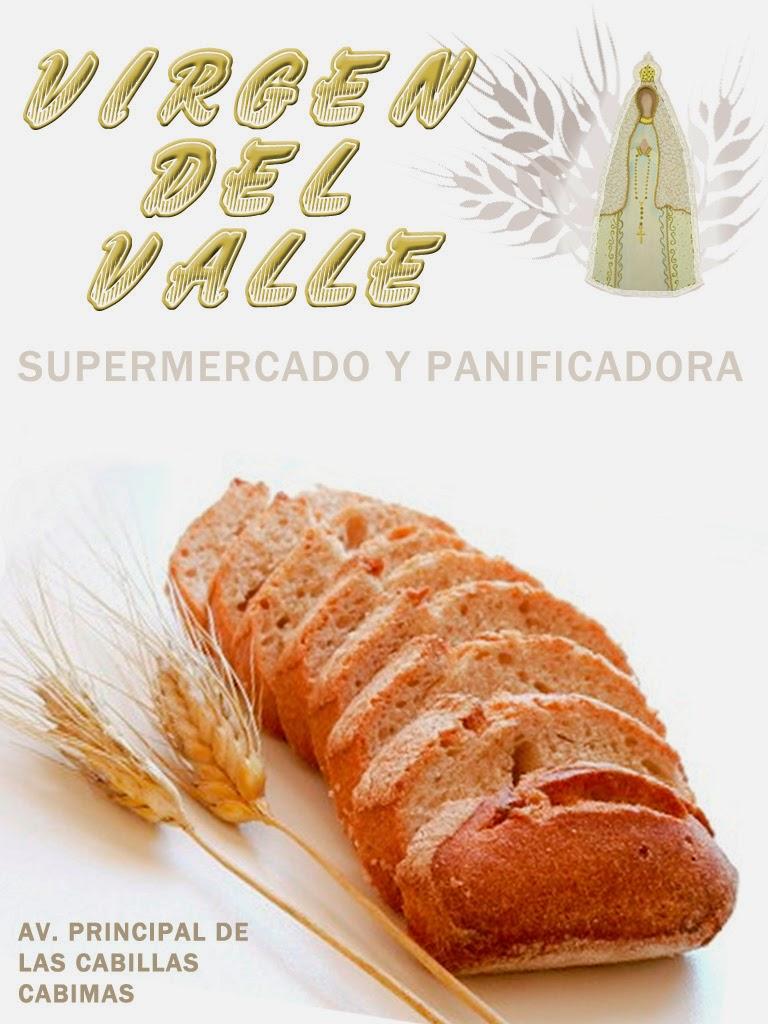 Supermercado y Panificadora Virgen del Valle