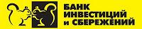 Банк Инвестиций и Сбережений логотип